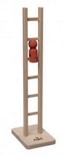 NIC 1541.1 - Kletter-NIC ( BIO )