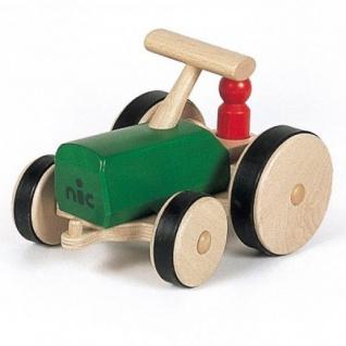 nic 1824 - Creamobil Traktor, grün