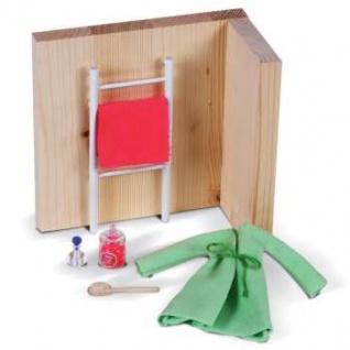 Bodo Hennig 27568 - Wellness-Set für Puppenstube