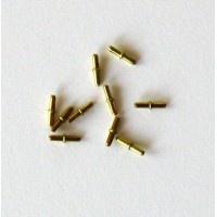 Bodo Hennig 46388.2 - Kontaktstifte (40 Stück) - Elektrikzubehör für Puppenhaus