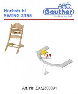 GEUTHER Z032300091 Ersatzteil für Hochstuhl SWING 2355