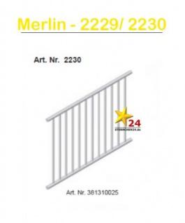 GEUTHER 381310025 Ersatzteil für Merlin 2230