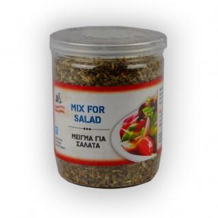 EFROSINI SPICES 137001 - Gewürzmischung für griechischen Salat 60g in Dose Kreta