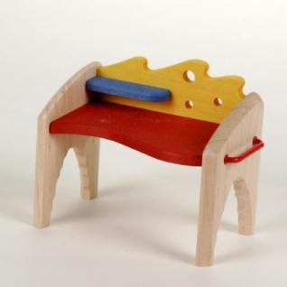 Bodo Hennig 23744 - Schreibtisch für Puppenstube