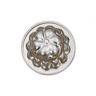 GLÜCKSKÄFER 530470 - Biskuitform Blume