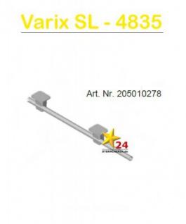GEUTHER 205010278 Ersatzteil Träger rechts für Varix SL 4835