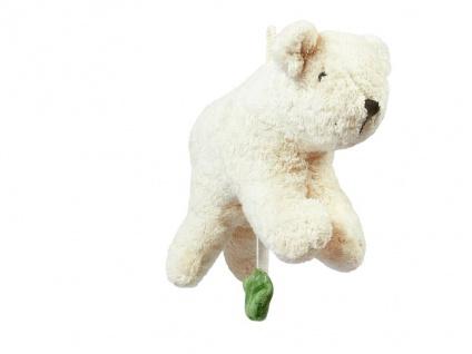 SENGER Y21507 - Spieluhr Eisbär