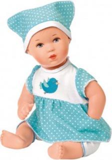 Käthe Kruse 30601 - Puppe Planscherle Nala