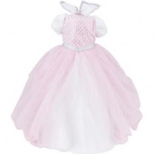 Käthe Kruse 41614 - Puppen Bekleidung - Prinzessin Kleid Madeleine Bekleidung