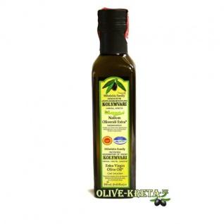 KOLYMPARI PDO 04022 Natives Olivenöl Extra 250 ml Mihelakis Kolymvari