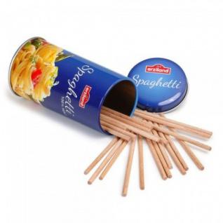 ERZI 17180 - Spaghetti in der Dose