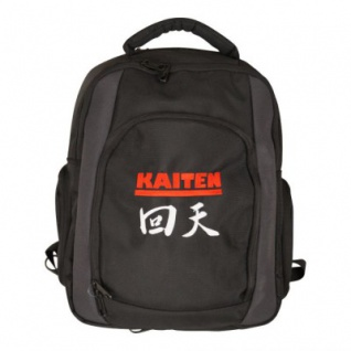 KAITEN 351019 - Kamikaze Laptop Rucksack 23Ltr. schwarz