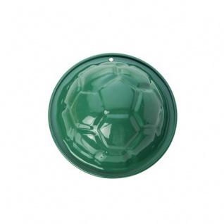 GLÜCKSKÄFER 535030 - Relief-Sandform Ball, grün