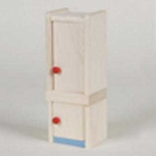 Bodo Hennig 21226 - Kühlschrank für Puppenstube