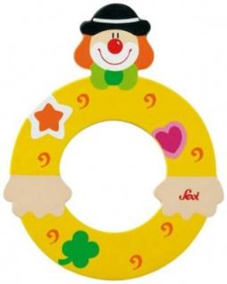 Sevi 81751 - Buchstabe Clown O - Vorschau 2