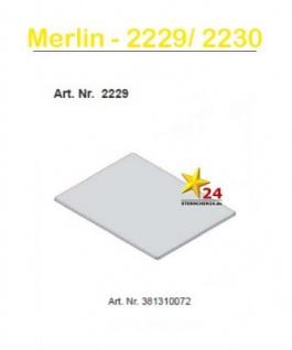 GEUTHER 381310072 Ersatzteil für Merlin 2229