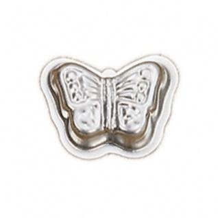 GLÜCKSKÄFER 530472 - Biskuitform Schmetterling