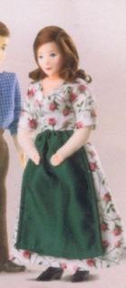 Bodo Hennig 32329 - Mutter mit Landhauskleid