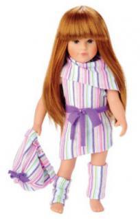 Käthe Kruse 37203 - Puppe Marie Kruse London