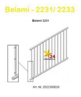 GEUTHER Z022300029 Ersatzteil für Belami 2231 + 2233