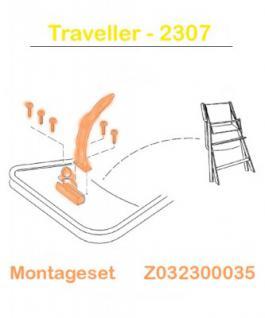 GEUTHER Z032300035 Ersatzteil für Traveller 2307