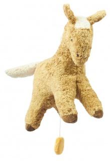 SENGER Y21508 - Spieluhr Pferd