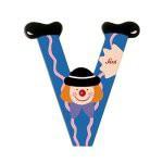 Sevi 81078 - Buchstabe Clown V 2006