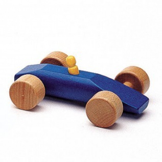 Nic 2403 - Speedy blau