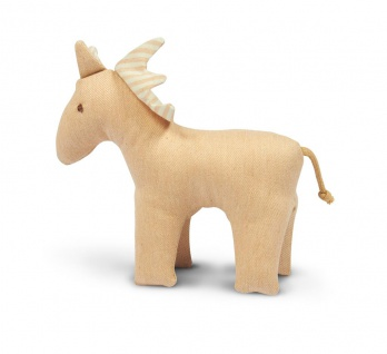 SENGER Y21204 - Natur Pur Spieltier Pferd (vegan)