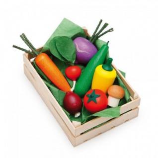ERZI 28110 - Sortiment Gemüse