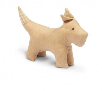 SENGER Y21205 - Natur Pur Spieltier Hund (vegan)