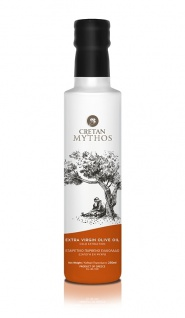 CRETAN MYTHOS 03012 - Extra Natives Olivenöl 250ml von Chania Kreta