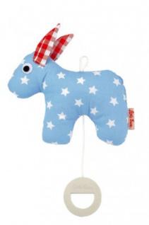 Käthe Kruse 87375 - Esel Spieluhr klein