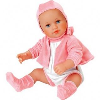 Käthe Kruse 37402 - Puppenbekleidung für Baby Mein Lalique, Puppengröße 37cm