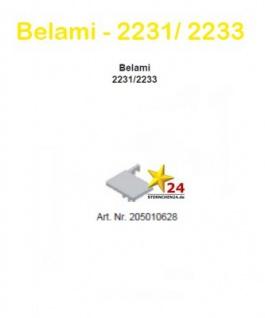 GEUTHER 205010628 Ersatzteil Sicherungsplatte