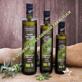 Kolympari Olivenöl