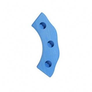 GLÜCKSKÄFER 522873 - Geburtstags-Welle blau