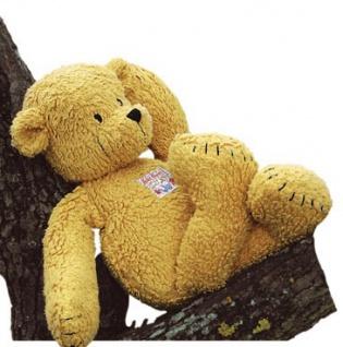 Käthe Kruse 75405 - Kuschelbär mais Teddy