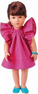 Käthe Kruse 41563 - Puppe Sweet Girl Lola
