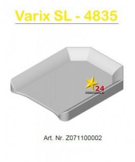 GEUTHER Z071100002 Ersatzteil Wickelplatte für Varix SL 4835