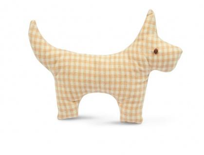 SENGER Y21211 - Natur Pur Greiftier Hund (vegan)