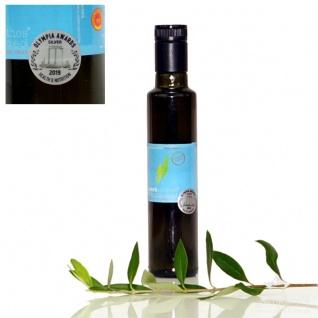 CRETANTHOS® 02012 - Olivenöl Mountain EVOO Extra Virgin 250ml von Kreta