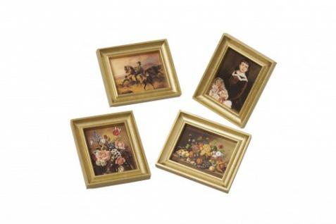 Bodo Hennig 27902 - Bilder Classic für Puppenstube