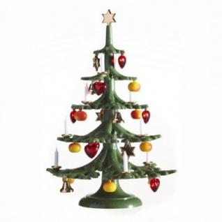 Bodo Hennig 26890 - Christbaum Weihnachtsbaum für Puppenstube
