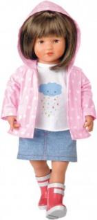 Käthe Kruse 42601 - Puppe Glückskind Lucy