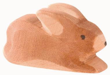 Ostheimer 15015 - Hase gefleckt, klein