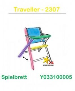 GEUTHER Y033100005 Ersatzteil für Traveller 2307