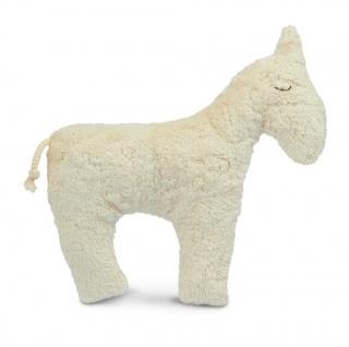 SENGER Y21403 - Tierkissen Pferd (vegan)