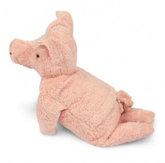 SENGER Y21033 - Kuscheltier Schwein groß
