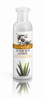 OLIVALOE 00141 - After Sun Lotion - Sonnenlotion 200ml